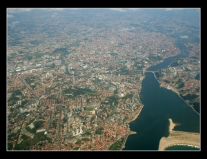 Paisagem Urbana/Cidade do Porto