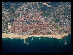 Paisagem Urbana/Espinho