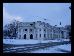 Gentes e Locais/Conzertaus - Heidenheim