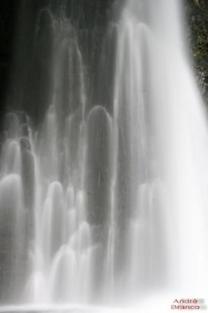 Paisagem Natural/Cascata Salto do Prego