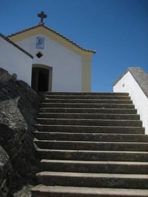 Gentes e Locais/Castelo de Vide II