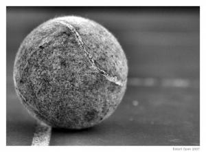 /Rock Ball