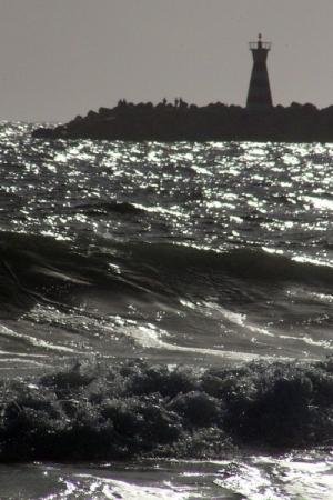 Gentes e Locais/Mar negro mar