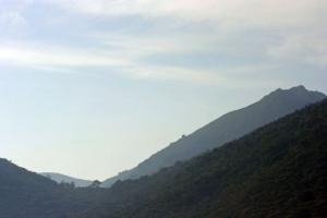 Paisagem Natural/Monte Abraão