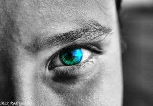 Outros/Blue eye