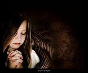 Arte Digital/Praying...