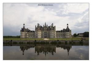 /Château de Chambord