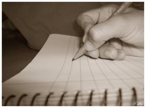 Abstrato/Escrever