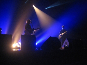 Espetáculos/Tomada da Bastilha
