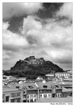 /O Castelo do Rei Afonso...