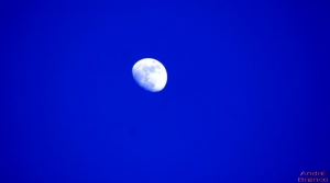 Paisagem Natural/Lado Lunar....