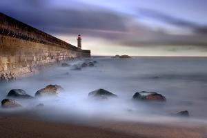Gentes e Locais/A Luz que me guia pelo mar
