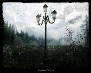 Arte Digital/Whispers Of Memories