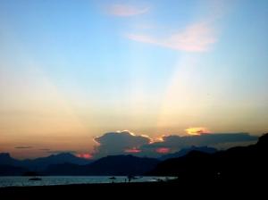 Paisagem Natural/Dias de Luz...