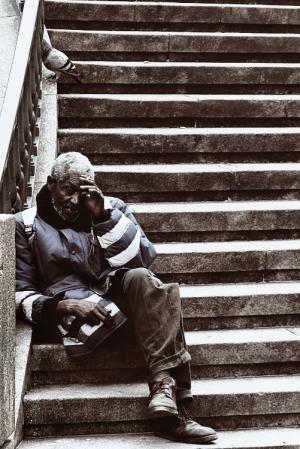Gentes e Locais/... it´s a hard life ...