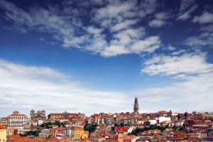 /Bem-vindos ao Porto