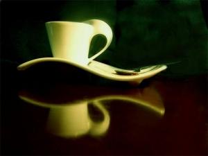 /Vai um cafézinho?