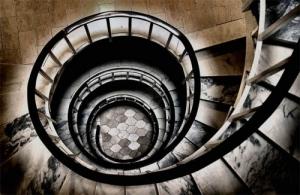 /Mais escadas