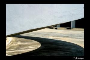 Paisagem Urbana/Linhas