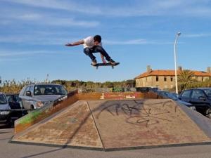 /Grande Skate!