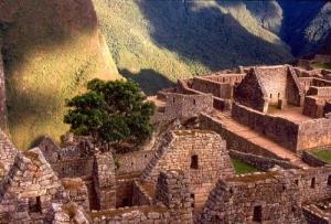 /Machu Pichu