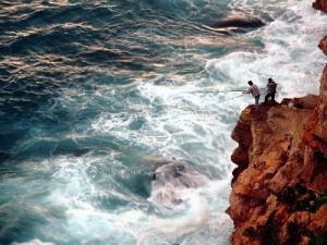 Outros/Pescadores