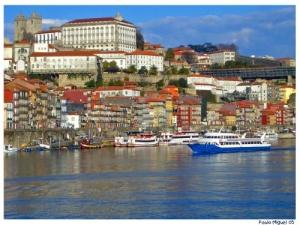 Gentes e Locais/Porto III Encontro
