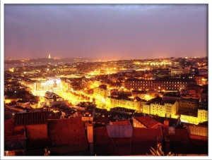 /Lisbon nights IV