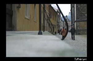 Paisagem Urbana/Castelo de Praga