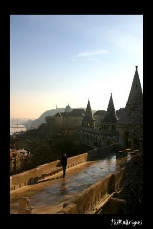 Gentes e Locais/Budapeste