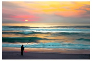 /Com Que Sonhos Pintas O Mar, ó Pescador?