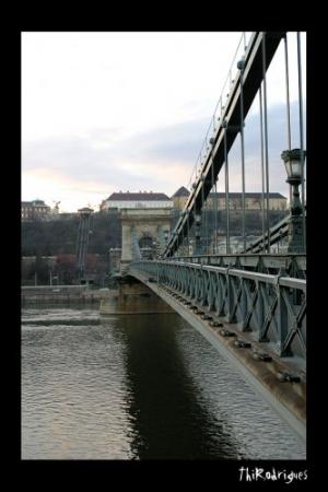 Paisagem Urbana/Ponte Carlos