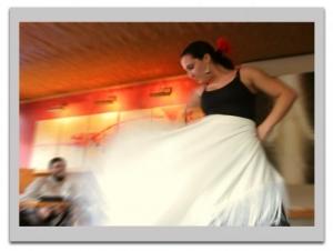 """/""""Pasión Flamenca"""""""