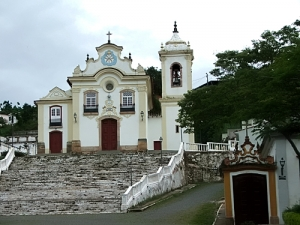 /Igreja Nossa Senhora das Merces