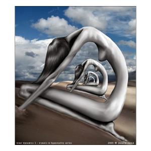 Arte Digital/inner dynamics
