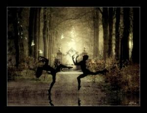 Arte Digital/Magia