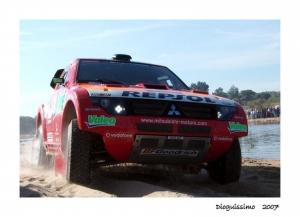 Desporto e Ação/Mitsubishi Evo