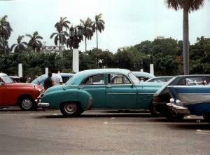 Outros/carros anos 50