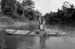 Fotojornalismo/One day In Amazonon River