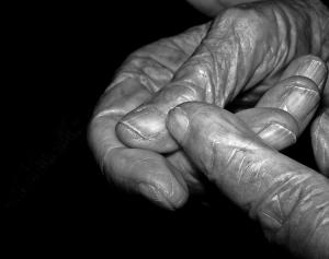 /mãos da experiencia