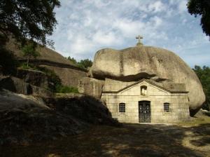 /Capela de Nossa Senhora da Lapa - Soutelo