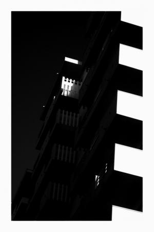 Abstrato/contrastes