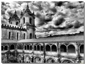 /Mosteiro de Alcobaça (5)...