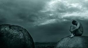 Nus/...em cada pedra um sentimento