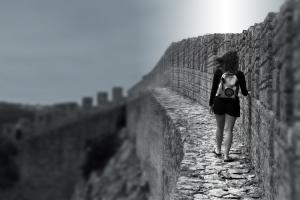 /Caminhando