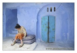 Gentes e Locais/Feeling Blue