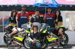 /Team Moto Benga