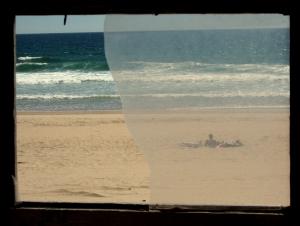 Outros/Praia estilhaçada