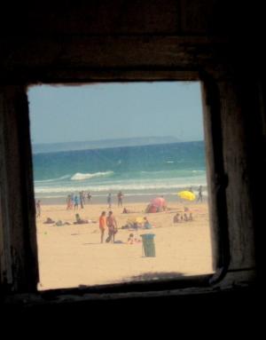 Outros/Janela da praia