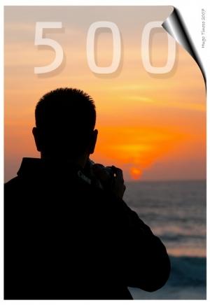 Gentes e Locais/500